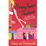 Undead and Unreturnable: A Queen Betsy Novel