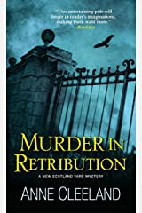 Murder in Retribution (A New Scotland Yard Mystery Book 2) Kindle Edition