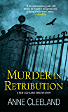 Murder in Retribution (A New Scotland Yard Mystery)