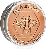 Honey House Naturals Bee Bar, Hawaiian, Large, 2 Ounce