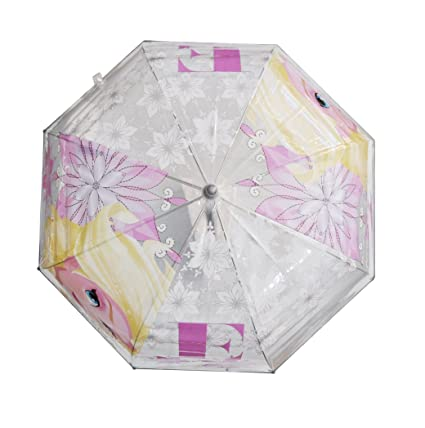 Arditex - Paraguas Infantil Frozen Tipo Burbuja