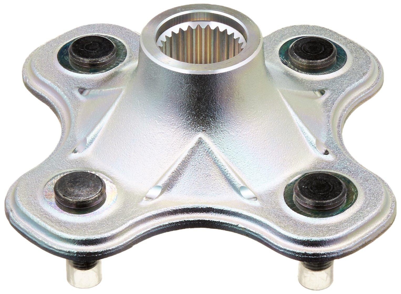 Yamaha 5KM253111000 Rear Wheel Hub