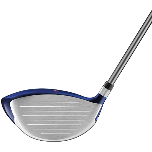 Adams Golf Men's Blue Driver RH