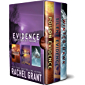 Evidence Series Box Set Volume 3 (Evidence Box Sets)