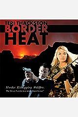 Border Heat Audible Audiobook
