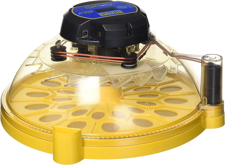 Brinsea Products USAC26C Maxi II Advance Automatic 14 Egg Incubator, One Size