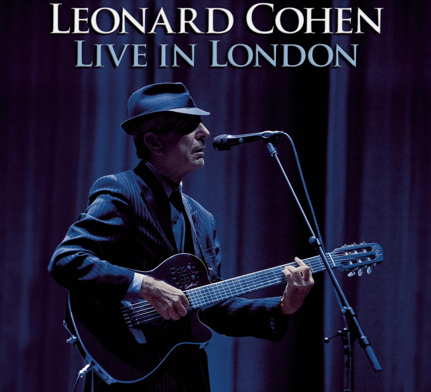 Live In London by Columbia