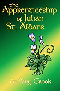 The Apprenticeship of Julian St. Albans (Consulting Magic Book 2)