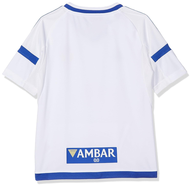 47a93d0ef8311 adidas Moro Camiseta Real Zaragoza Fc