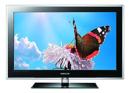 manual tv lcd samsung d550