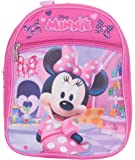 """Disney Minnie Mouse 10"""" Toddler Backpack"""