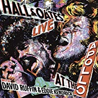 Hall and Oates Live At The Apollo