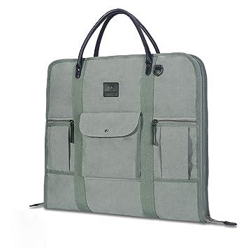 Amazon.com: Bolsa de viaje para llevar en la ropa, bolsa de ...