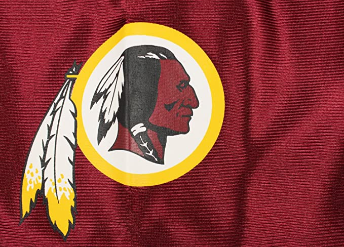 Amazon.com   Washington Redskins NFL Men s Blank Dazzle Jersey - Maroon  (Medium)   Sports   Outdoors 8c704819c