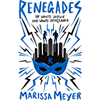 Renegades (English Edition)