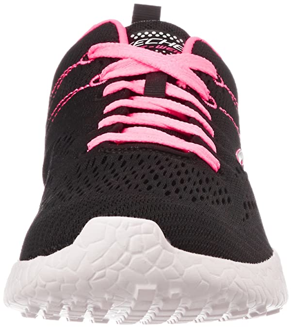 cd4a63f8f438 Skechers Women s Burst- Adrenaline Sneakers  Buy Online at Low Prices in  India - Amazon.in