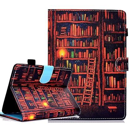 Amazon Com Kindle Paperwhite Case Greatlong Folio Pu
