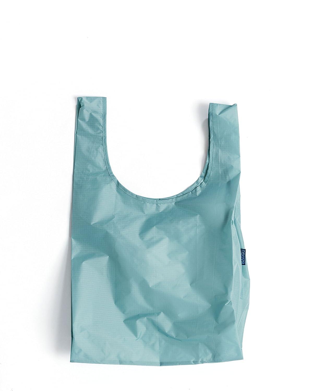 (バッグー) BAGGU スタンダード エコバッグ One Size ブルー COMIN18JU066057 B01N24M86K One Size|ティール ティール One Size