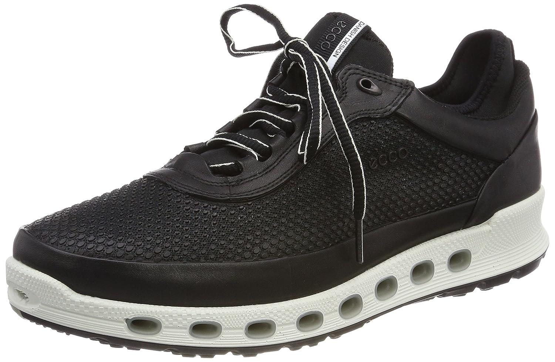 ECCO Cool 2.0, Zapatillas Para Mujer 42 EU|Negro (Black/Black)