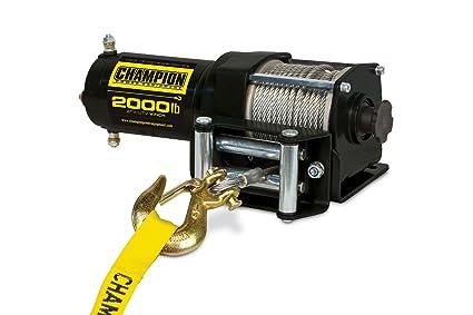 amazon ch ion 2000 lb atv utv winch kit automotive 3-Way Toggle Switch Wiring Diagram ch ion 2000 lb atv utv winch kit