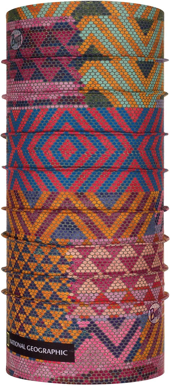 Buff Eannia Multifunktionstuch Bandana Stirnband Halstuch Gesichtsschutz Schal