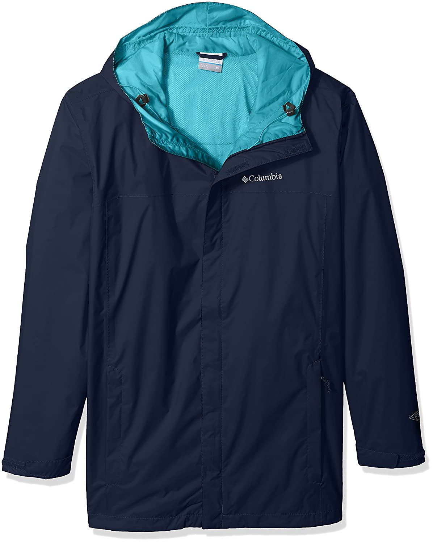 3ad0dc6790987 Amazon.com  Columbia Men s Big and Tall Watertight Ii Big   Tall Jacket   Clothing