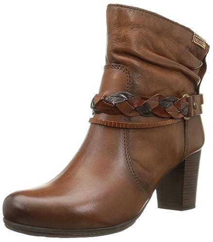 Beautiful Verona Womens Cuero Pikolinos Womens Boots Dress