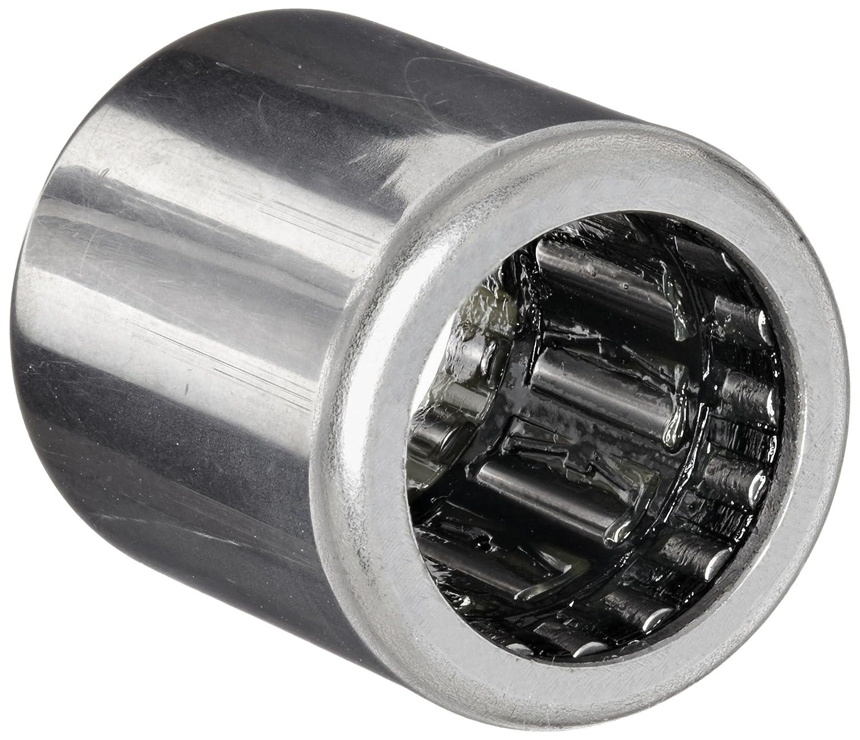 Koyo RCB-162117 Roller Clutch and Bearing 1-5//16 OD Plastic Cage Inch 1-1//16 Width 1 ID 1-5//16 OD 1-1//16 Width Koyo Torrington 1 ID DC Type Open