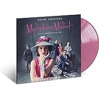 The Marvelous Mrs. Maisel: Season 2 (Music From The Prime Original Se) (Vinyl)