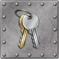 KeyRing Password Manager