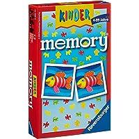 Ravensburger - 23103 4 - Memory - Enfant