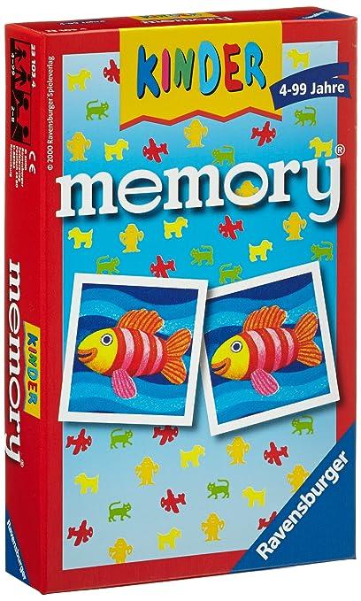 Memory kinder