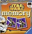 Ravensburger 21119 - Memory Star Wars Rebels Gioco di Memoria