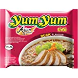 Yum Yum Duck Instant Noodles, 60 g, Pack of 30