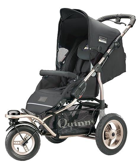Quinny 65803480 Freestyle 3XL - Silla de paseo con cesto de ...