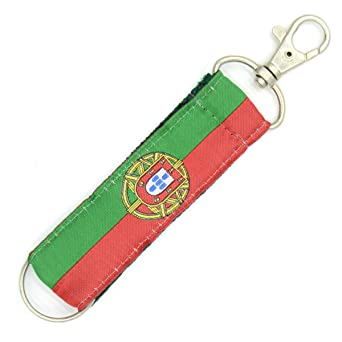 Llavero - Porta chaves - Portugal - Key rings - Bordado ...