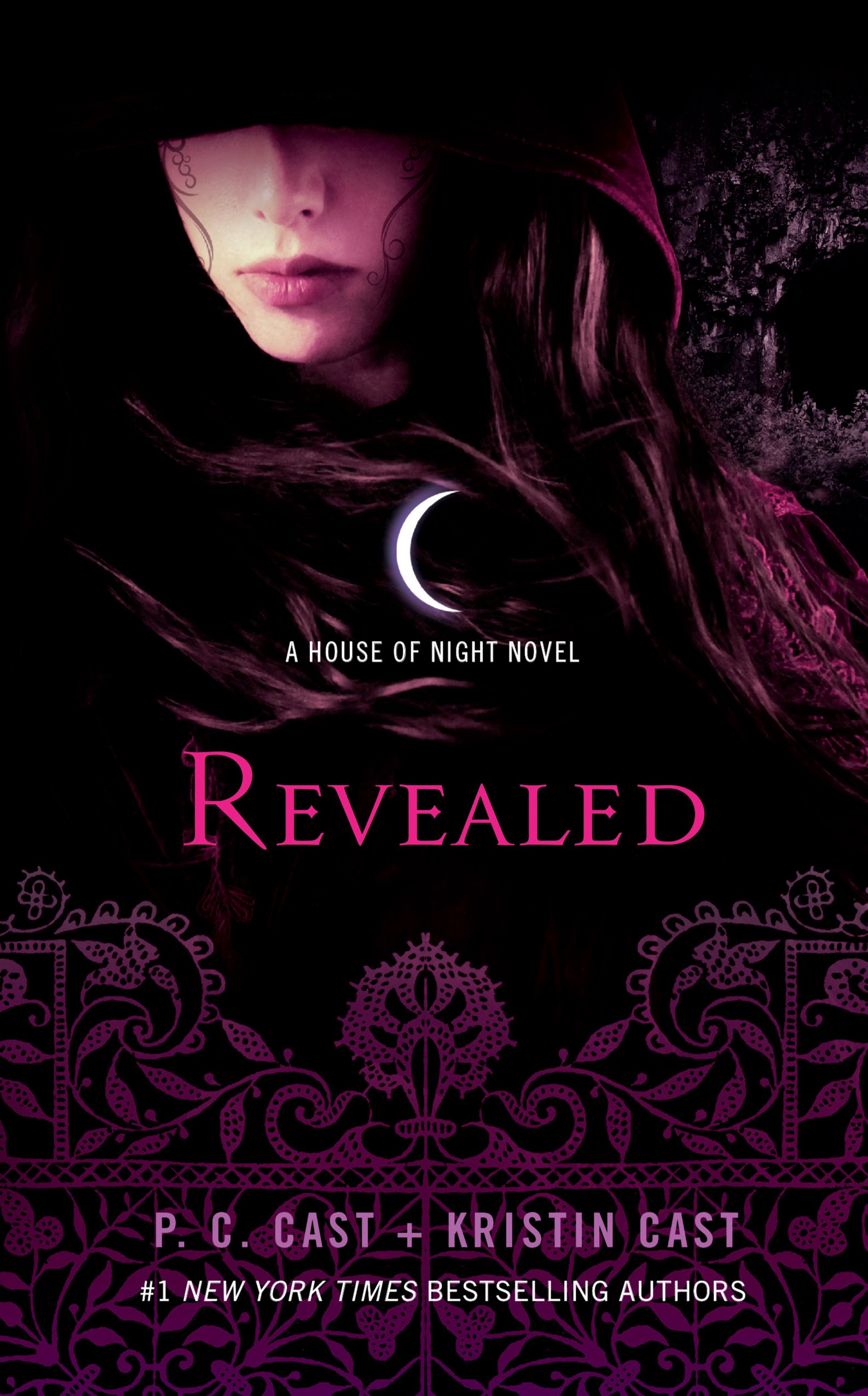 Download Revealed (The House of Night) pdf