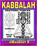 KABBALAH GNOSTICISM: Mysticism of Rabbinic Judaism (Strongholds & False Beliefs Book 8)