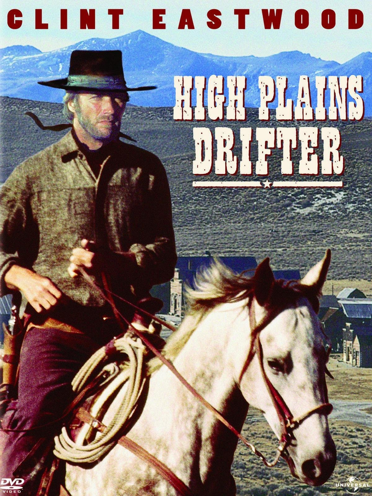 Amazon com: Watch High Plains Drifter | Prime Video