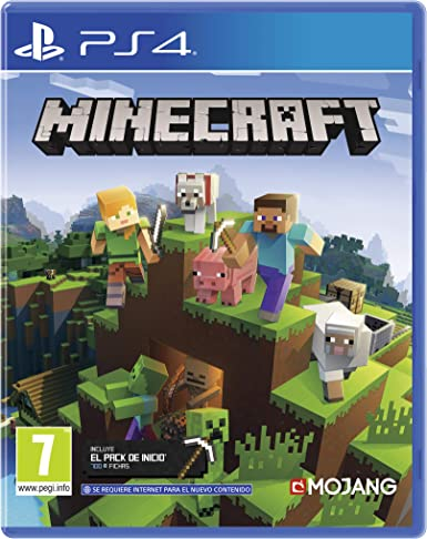 Minecraft: Amazon.es: Videojuegos