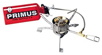Amazon Primus OmniFuel Stove Camping Stoves Sports Outdoors