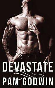 Devastate (Deliver Book 4)