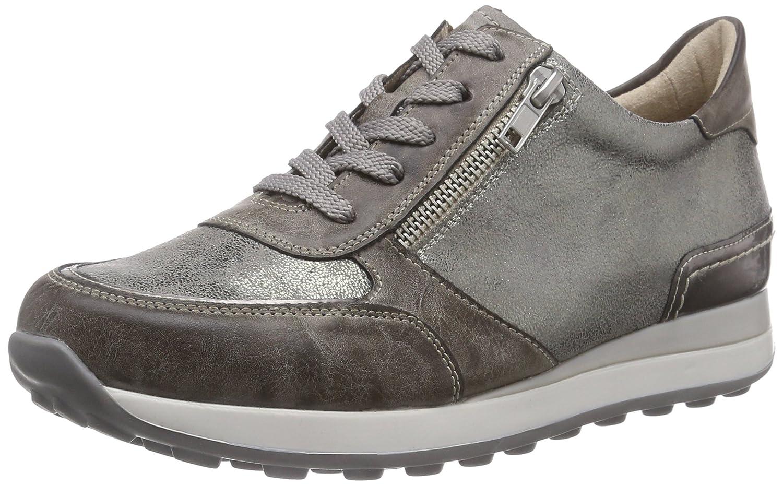 Remonte Damen (Cigar/Altsilber/Antique/25) D1800 Sneakers Silber (Cigar/Altsilber/Antique/25) Damen 044985