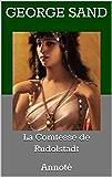 La Comtesse de Rudolstadt: Annoté