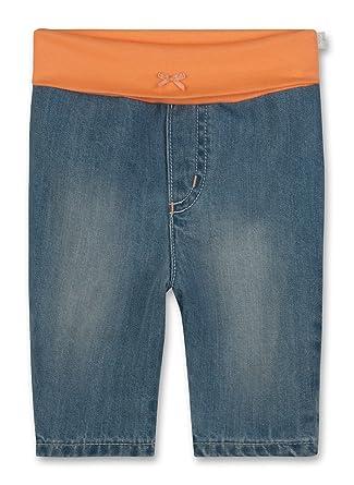 Sanetta Baby-M/ädchen Jeans