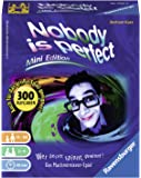 Ravensburger 26700 - Nobody is perfect – Mini Edition