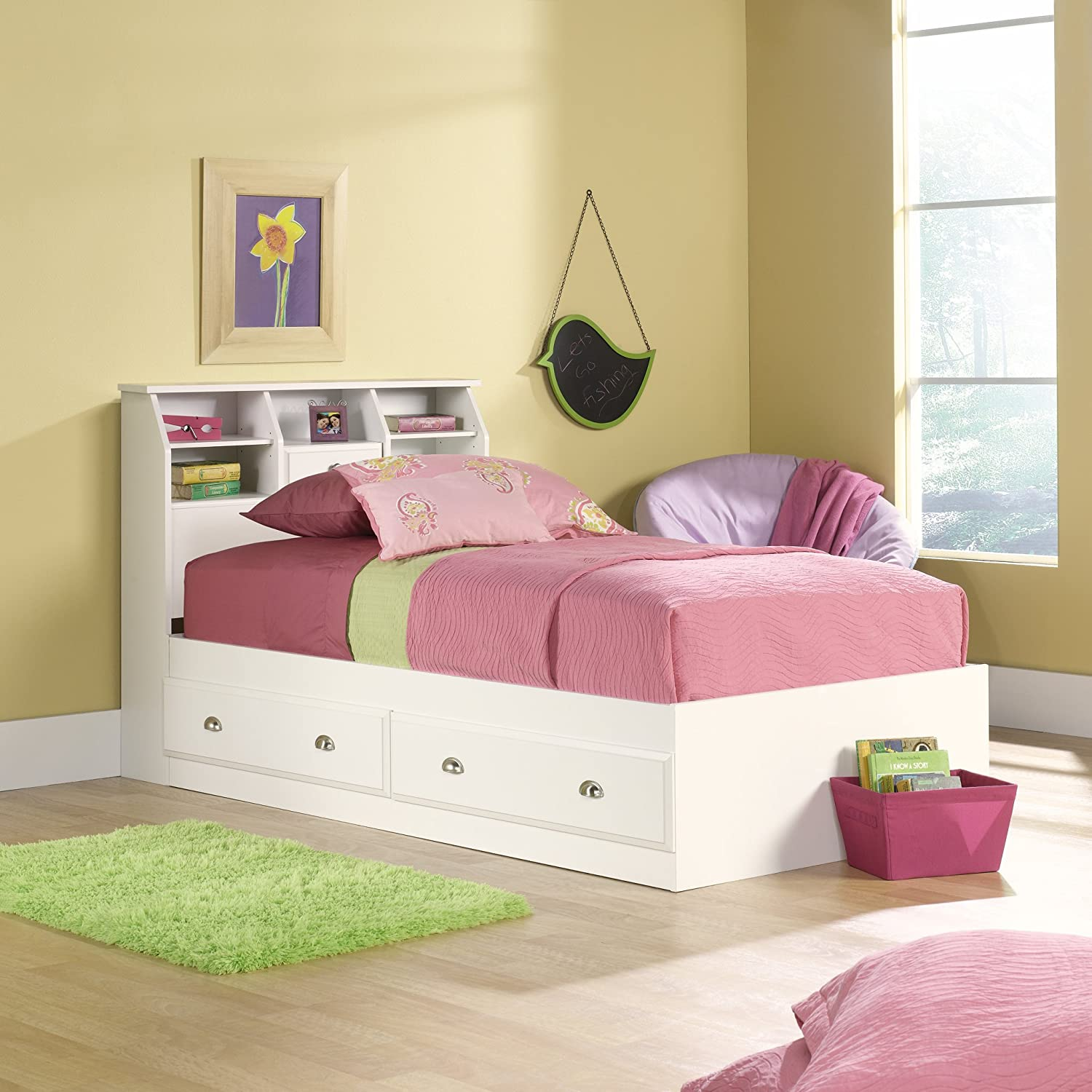 Best storage Twin Bed to Buy