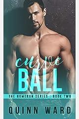 Curve Ball: An M/M Hurt Comfort Sports Romance (Homeruns Book 2) Kindle Edition