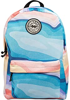 2a230cd842 Amazon.com: Vans Right On Mini Backpack Denim: Sports & Outdoors