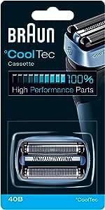 Braun Series 3 40B CoolTec Replacement Cassette